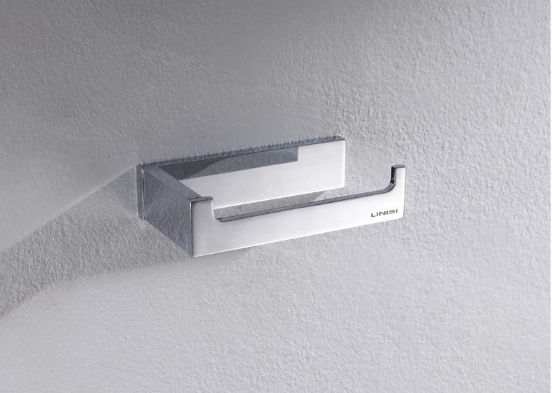 ФОТО Free Shipping Thick and heavy Copper/paper towel holder/toilet roll holder/bathroom accessories