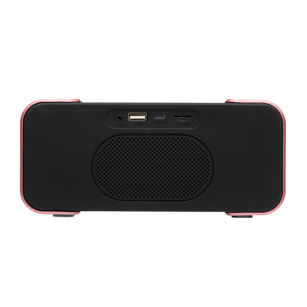 Wireless Bluetooth 4.0 Speaker Portable Subwoofer Super Bass Stereo Loudspeakers