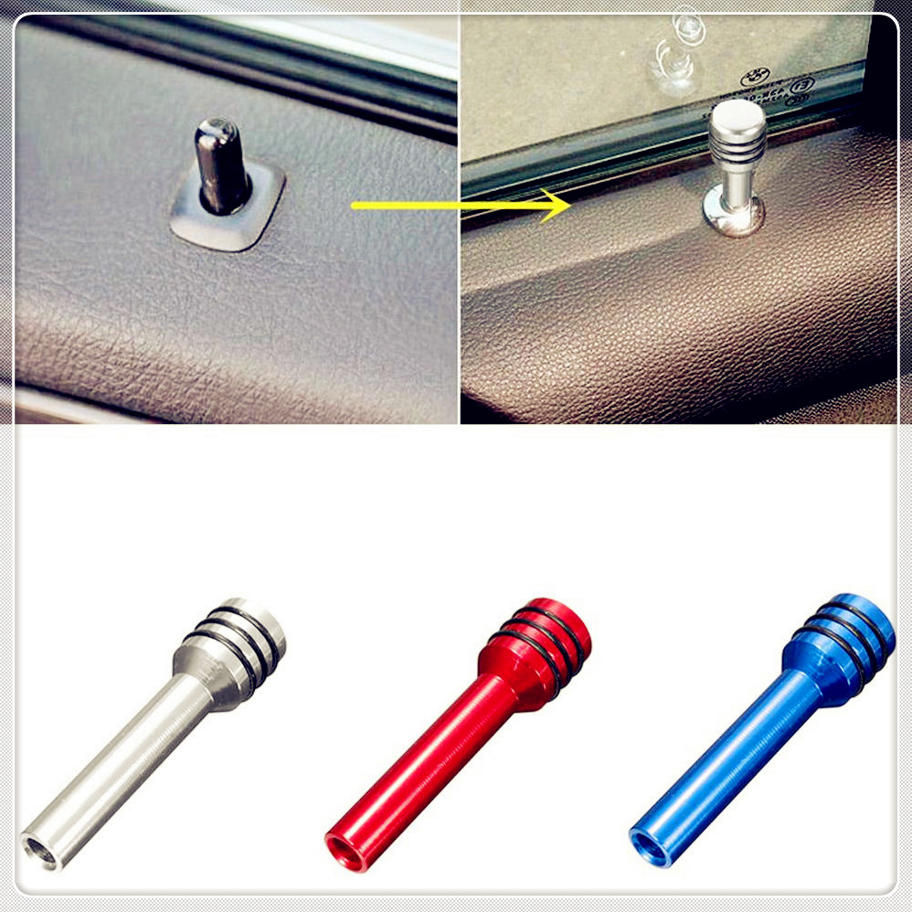 car auto <font><b>Door</b></font> <font><b>Lock</b></font> Pin bolt new Truck Pull pins for Volkswagen vw Touran 1.4 Fox 1.<font><b>2</b></font> Touareg2 GolfA5 GT MK7 <font><b>Golf</b></font> 7 image