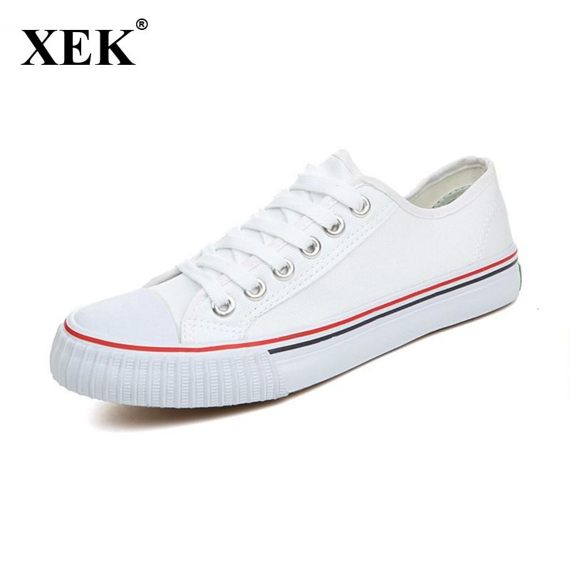 Cheap Flat Canvas Shoes