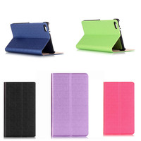 CY Luxury For Huawei MediaPad M2 7.0 inch Youth (T2 7.0 Pro) PLE-703L Tablet PC Cover Protective PU Leather Multi-angle Case
