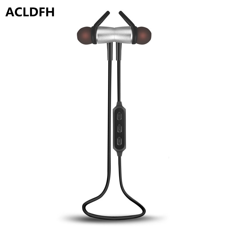 ACLDFH Wireless Earphones Fone De Ouvido Bluetooth Earphones with Bass Casque Audifonos Bluetooth 4.1 Earbuds for Iphone Xiaomi baseus a01 wireless bluetooth earphone mini business portable earphones with microphone for xiaomi iphone driving fone de ouvido