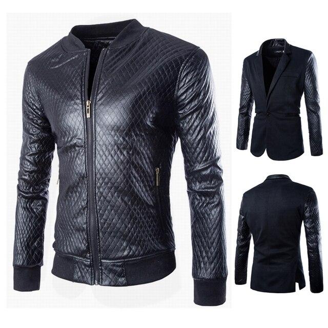 Бесплатная доставка 2015 новый стеганые кожаные рукава шить тонкий маленький