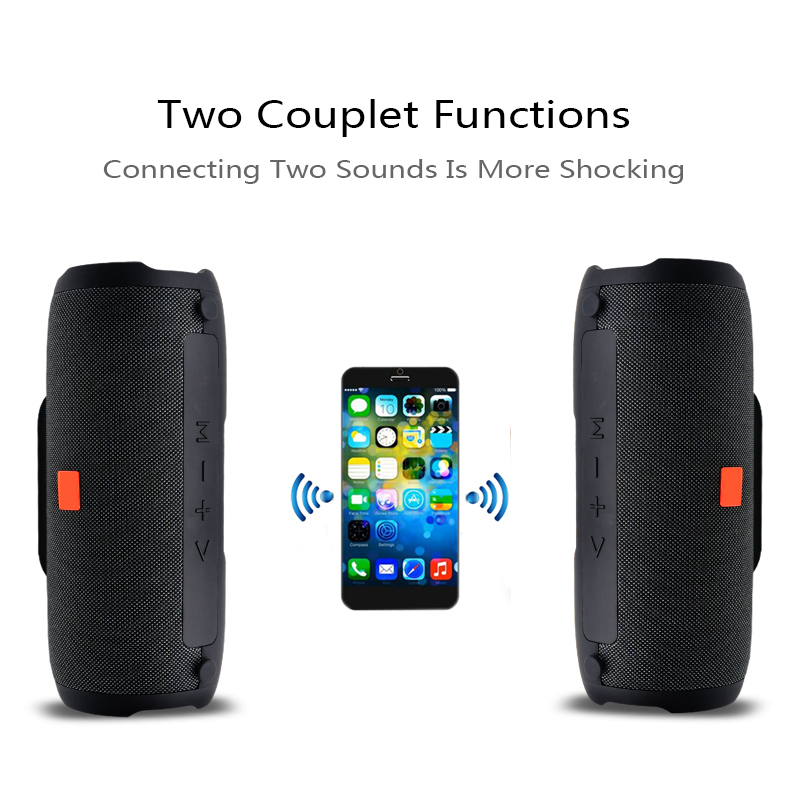 Wireless Portable Column 10W Bluetooth Speaker Sound Bar Subwoofer Computer 2.1 Music Player Sound System Boom Box with FM MicWireless Portable Column 10W Bluetooth Speaker Sound Bar Subwoofer Computer 2.1 Music Player Sound System Boom Box with FM Mic