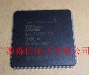 IC new original SAK-TC1767-256F80HLAD SAK-TC1767-256F80HL AD SAK-TC1767-256 SAK-TC1767 176-LQFP Free Shipping new tms320f28234pgfa 176 lqfp ti brand new original orders are welcome