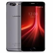 UMIDIGI Z1 4G LTE Android 7.0 MTK6757 Octa Core 5.5″ 1920*1080 FHD Smartphone 6GB+64GB 13MP 4000mAh OTG Fingerprint Mobile Phone