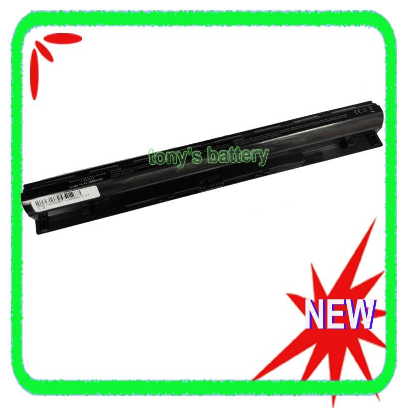 4 Cell Laptop Battery For Lenovo G400s G500s S410p G510s G410s G405s G505s S510p L12L4A02 L12L4E01 L12M4A02 L12S4A02 L12S4E01