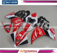 ABS Motorbike Fairings For Yamaha 2012 2013 2014 YZF R1 Years Injection Molded Professional Production Bodywork