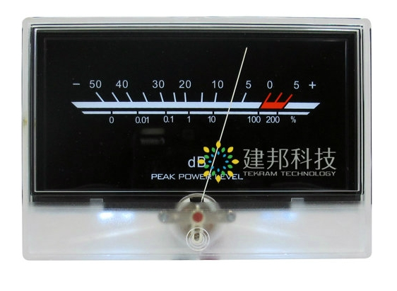 купить Black Audio power Amplifier VU meter DB level Header for Tube amp ref Accuphase по цене 2910.51 рублей