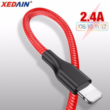 USB Phone Cable for iPhone Cable Xs Max