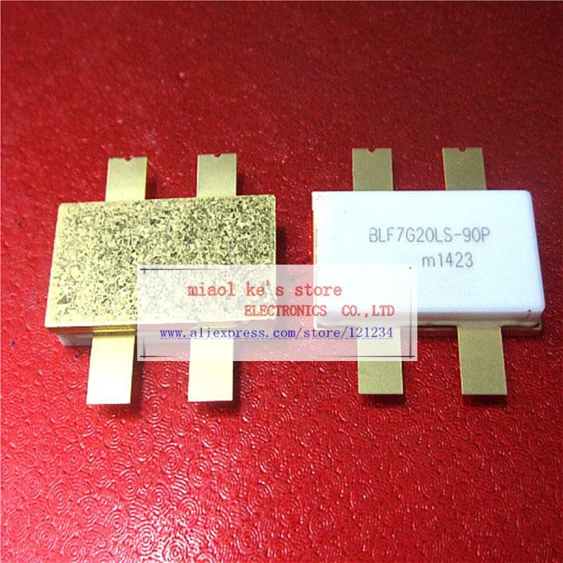 BLF7G27LS-90P     [ FET RF transistor  SOT1121B ]  High-quality original transistorBLF7G27LS-90P     [ FET RF transistor  SOT1121B ]  High-quality original transistor