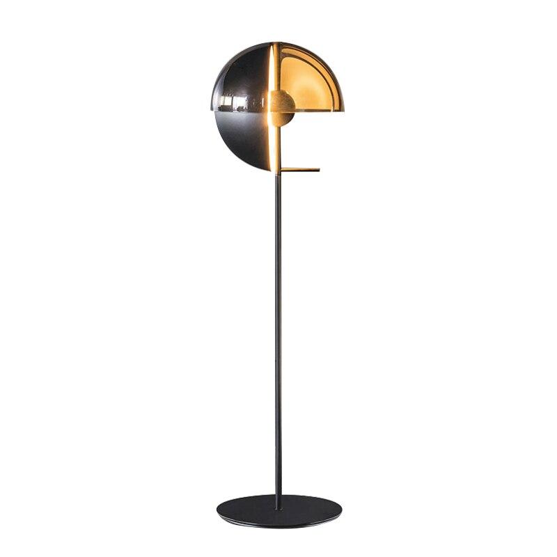 Led Bedroom Floor Lamps Living Room Standing Lighting Nordic