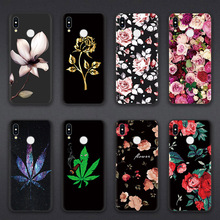 Soft TPU Phone For Huawei Honor 7A Pro 9 10 8X 6A For Huawei PSmart P10 P20 P8 P