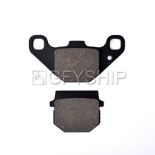 For SCORPA T-Ride 125 2T/Enduro 2012 2013 2014 2015 280 2012-2015 Motorcycle Front Rear Brake Pads Disks