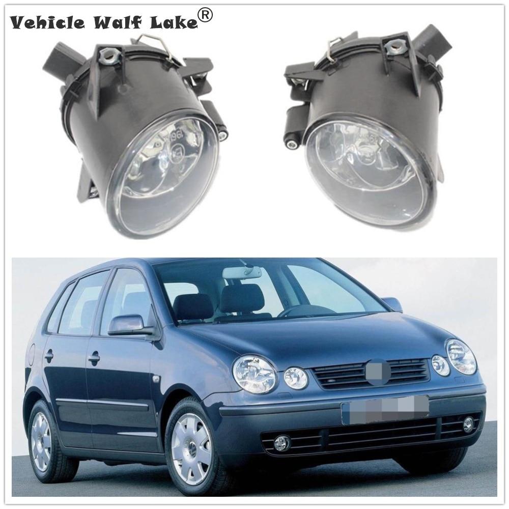 2009-2011 VW Volkswagen Tiguan Right Rear Inner Taillight W//O Rear Fog Lamp OEM