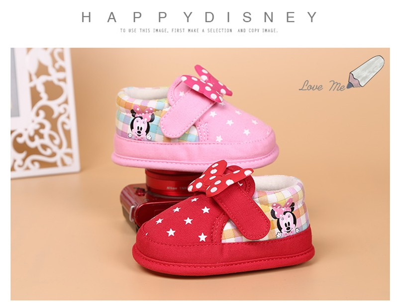 Baby First Walker Shoes (6)