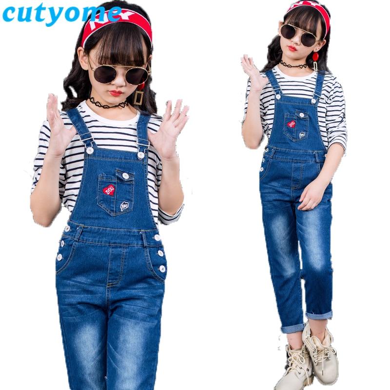 Kidscool Baby /& Little Boys//Girls Cute Six Pockets Bib Denim Short Overalls
