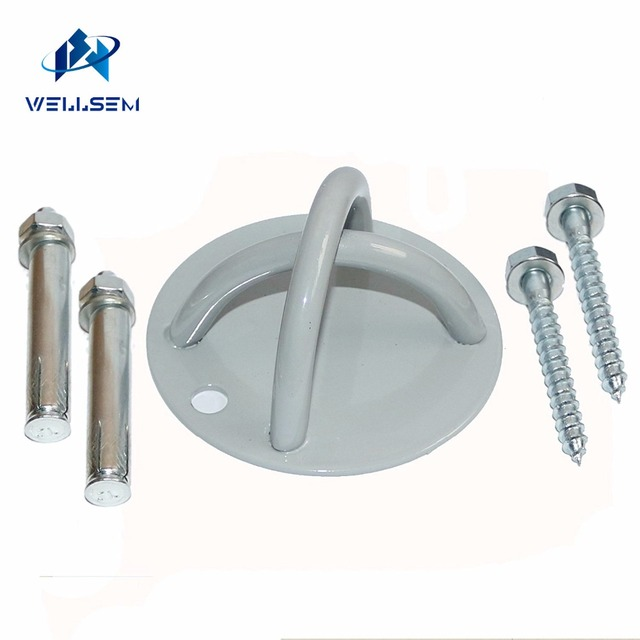 Aliexpress.com : Buy Ceiling & Wall Mount Anchor Bracket