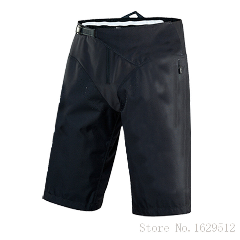 DEMO Motocross Shorts Off-Road Moto Racing Protective Pants With Hip Pad MTB ATV MX Mountain Downhill Dirt Bike Short Pants