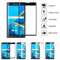 FIVE ACCY 9H 3D Full Cover Curved Coverage Tempered Glass Screen Protector Flim For Blackberry Priv