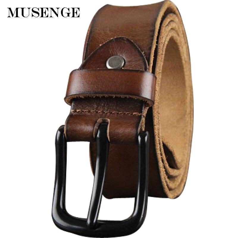 Ceinture homme ceintures cinturon hombre véritable cuir de vache ceintures pour hommes cinto masculino ceinture homme riem kemer ceinture cuir luxe