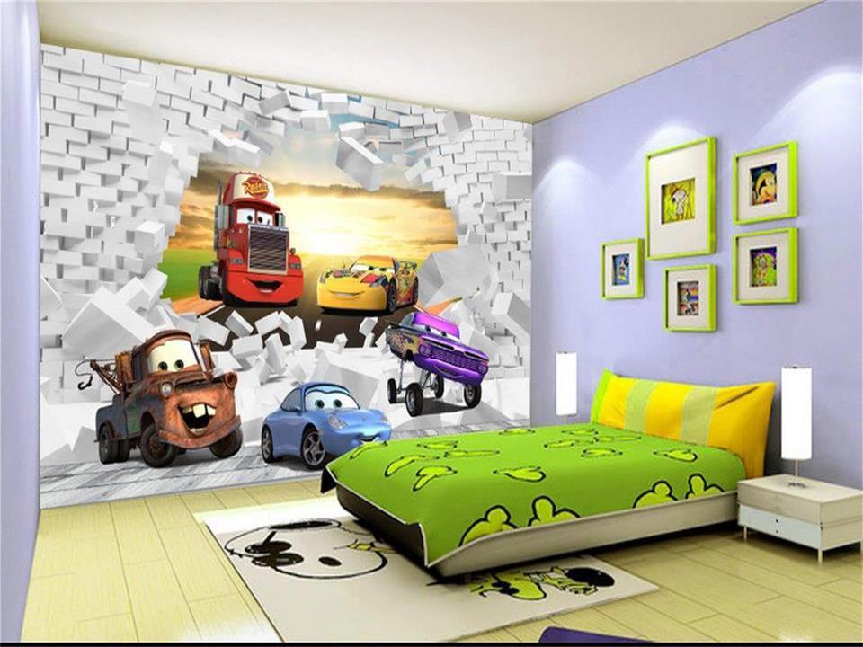 Aliexpress.com: Acheter 3d papier peint personnalisé photo murale ...