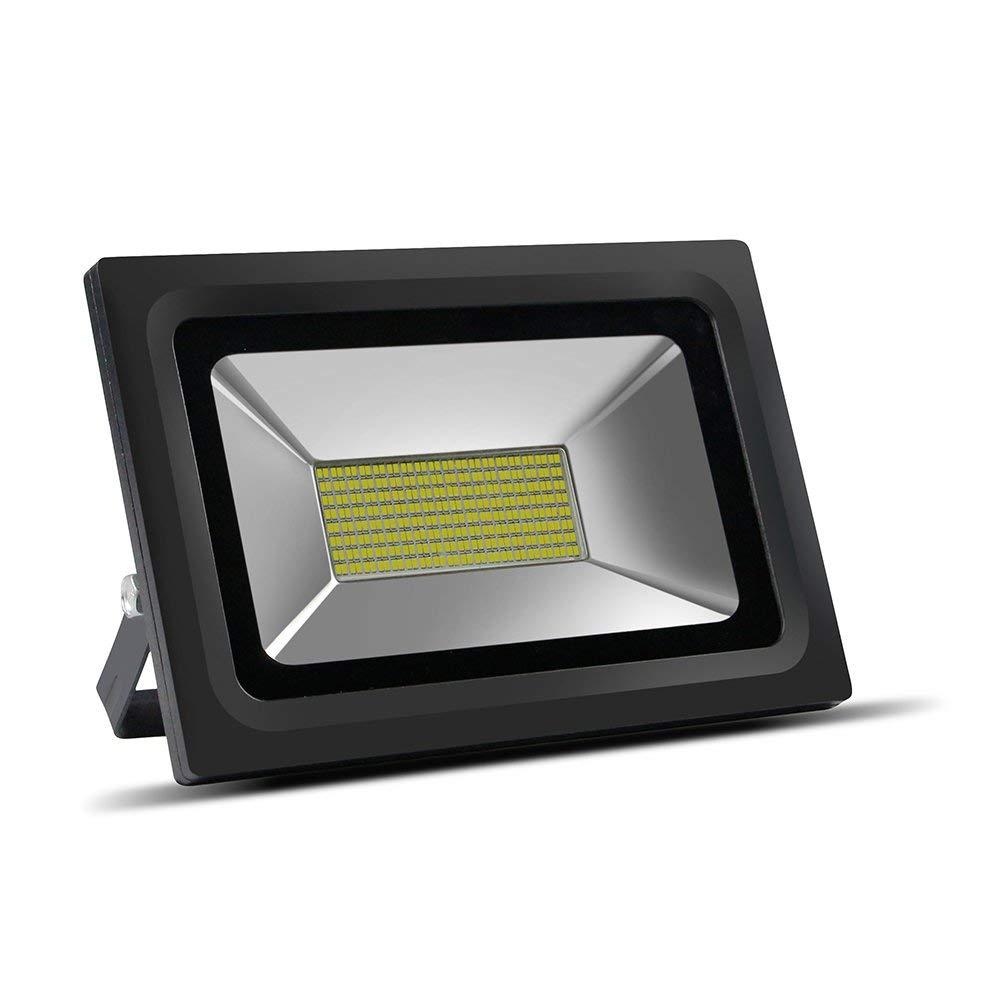 LED Flood Lights 60W 30W 15W Super Bright Outdoor LED Floodlight Waterproof Security Lights LED Spotlight Outdoor Wall Lights цена