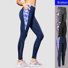 2019 sexy Yoga Women High Waist Solid Slim Fitness Pants Sportswear Running Gym Clothes yoga leggings