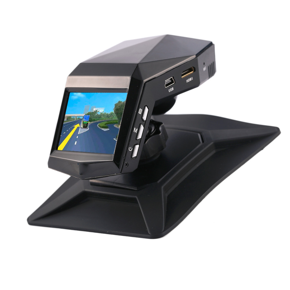 2016 new f100 2 0 inch inch mini car dvr camera. Black Bedroom Furniture Sets. Home Design Ideas
