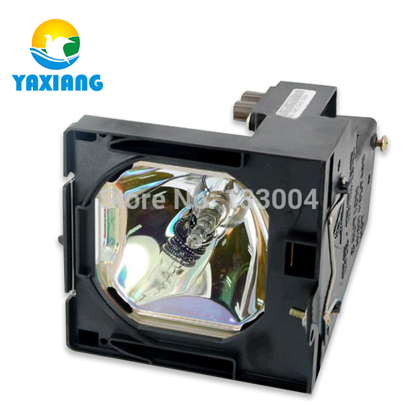 Original projector lamp bulb POA-LMP28 / 610 285 4824 with housing for PLC-XP30 PLV-60 PLV-60HT PLV-60K,  etc projector lamp bulb poa lmp69 lmp69 610 309 7589 lamp for sanyo projector plv z2 plc vhd10 bulb lamp with housing free shipping