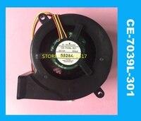 CE-7039L-301 Marca original novo CB-S04/S04E/X04/W04U04 ventilador do projetor