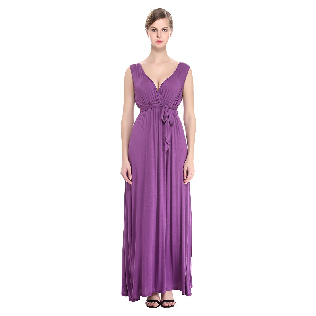 Snap Online Buy Wholesale dark purple evening dress from China dark ...