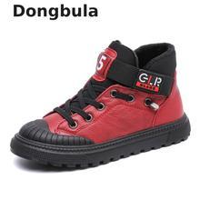 Детская обувь из натуральной кожи для мальчиков; Свадебная обувь для больших детей; повседневные кроссовки из воловьей кожи; модные Лоферы для мальчиков; мокасины; Брендовая обувь