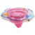 Nova Chegada Hot Sale 52*21 Cm Float Piscina Infantil Brinquedo Do Bebê Anel criança Anel da Nadada Anel Inflável Float Bebê Sentar na piscina