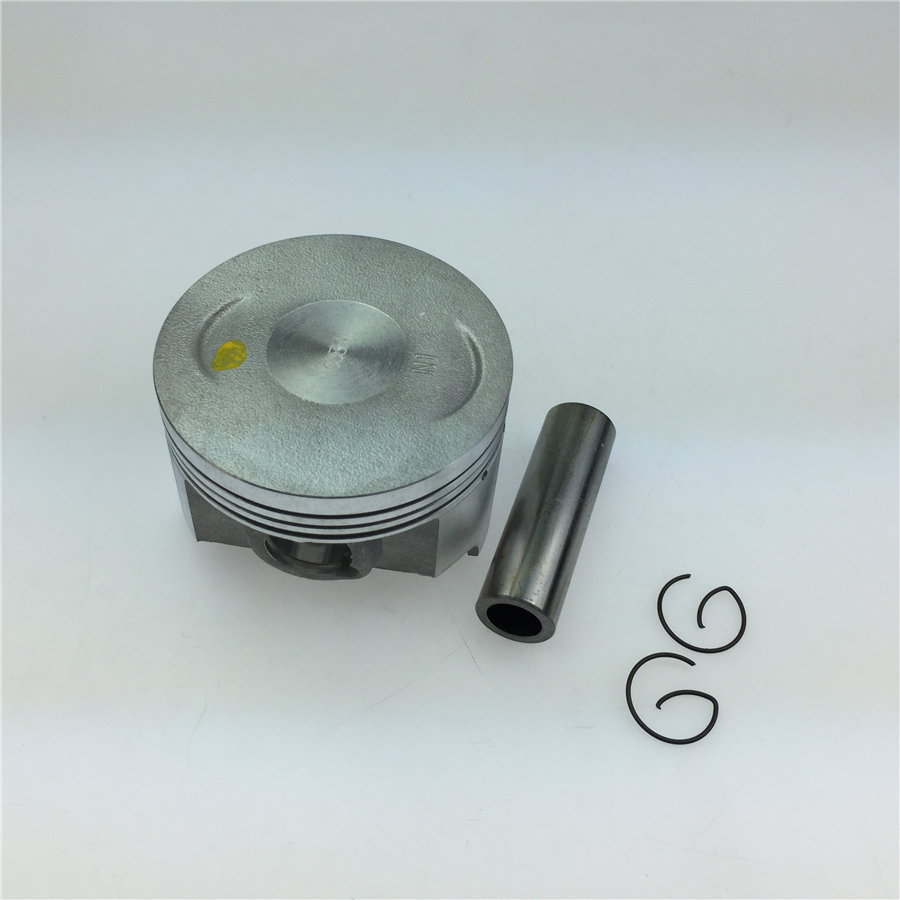 US $24 08 14% OFF|STARPAD For Zongshen ZSCB250 motorcycle accessories  modified parts engine 69mm piston piston pin diameter 17mm free shipping on