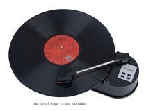 2017 new vinyl player USB Vinyl Turntable Record Player convert to MP3 digital music file save