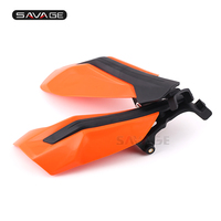 Handlebar Handguards For KTM SX 50 65 85 125 SX 150 250 350 450 SX F 2017 2018 2019 Motorcycle Accessories Protector Hand Guard
