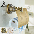 Античный латунный держатель для туалетной бумаги в европейском стиле  держатель для туалетной бумаги в Европейском стиле  аксессуары для т...