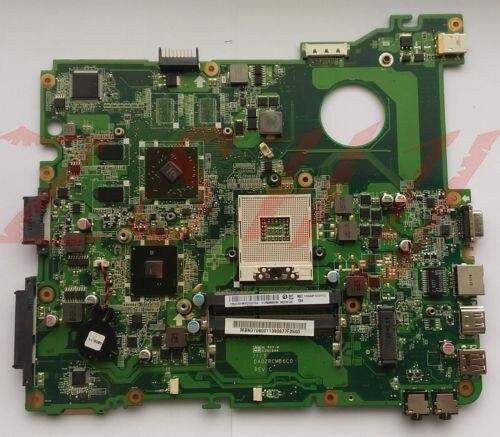 DA0ZRCMB6C0 MBNC806001 for font b acer b font E732 E732Z laptop motherboard HM55 HD 5470 DDR3
