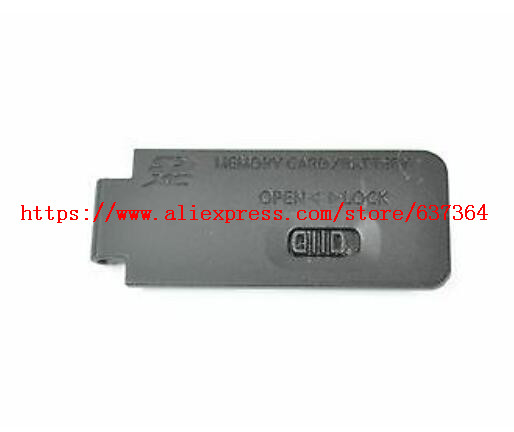 Repair Parts For Panasonic Lumix DMC-ZS50 DMC-TZ70 DMC-TZ71 Battery Cover Battery Door Unit SYF0036