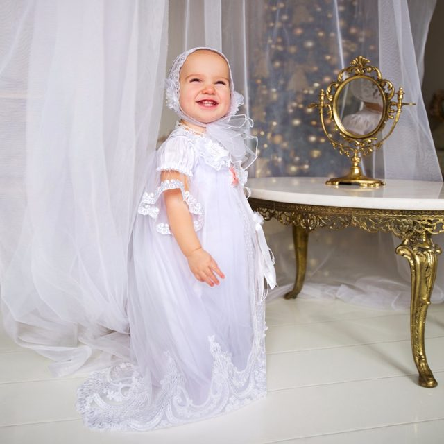 Unique Baptism Gowns Boy Collection - Wedding Dresses From the ...