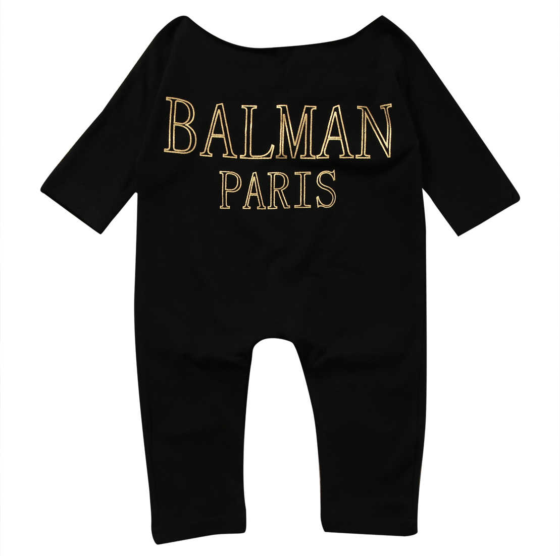 e00051ef3 Detail Feedback Questions about Fashion Baby Kids Boy Girl Letter ...