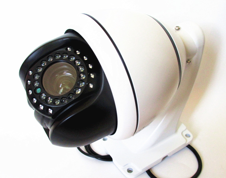 wireless PTZ Camera (5)