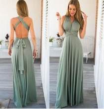 3d5ee1756757a Convertible Bridesmaid Dress Promotion-Shop for Promotional ...