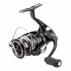 Image 1 - 100% New Original Shimano SUSTAIN 2500 C3000HG 4000XG C5000XG Spinning Fishing Reel Fresh Saltwater Low Speed Fishing Reel
