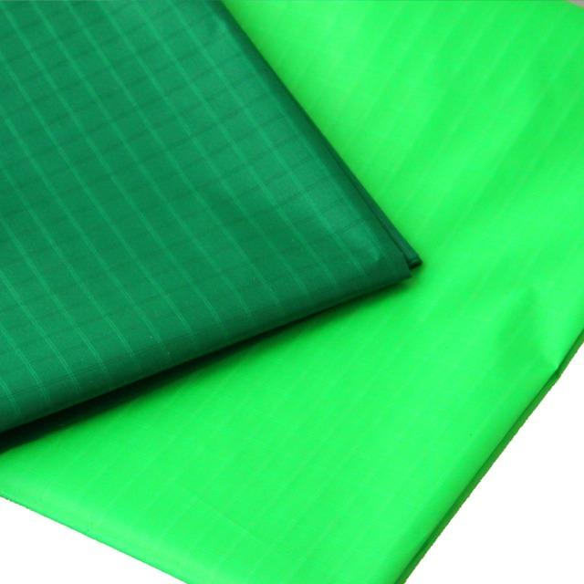 Nueva PC 20 1 M Impermeable Carpas de Tela Ultra-delgado Material de Protección UV Ripstop Tela de Nylon Para Las Cometas Ingredientes