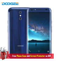 DOOGEE BL5000 Smartphone 5.5''FHD Android 7.0 Otca Core 5052mAh 13MP 4GB RAM+64GB ROM Touch Fingerprint 4G Unlocked Cell Phone