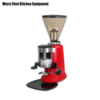 Coffee Beans Grinder Electric Burr Coffee Grinder High Quality Coffee Appliance Advanced Grinding System