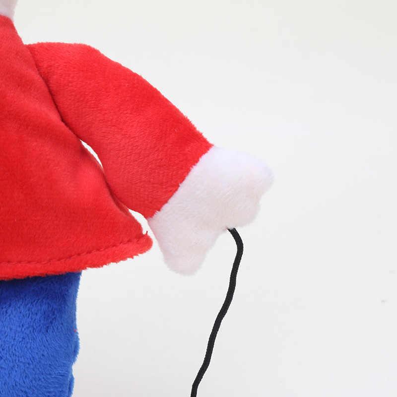 لطيف Baldi في أساسيات في التعليم و التعلم القطيفة الشكل لعبة Baldi محشوة دُمي لعبة محشوة هدايا 23-25 cm