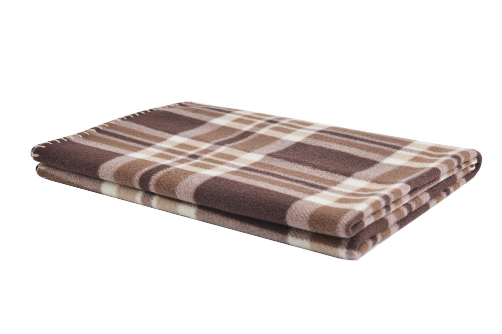 Warm Soft winter High Quality Cute PetFleece Dog Beds Blanket Puppy Cat Blankets and Throws for Car Crate Couch Cover